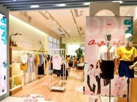 从伊芙丽女装看传统服饰品牌新零售下如何破局