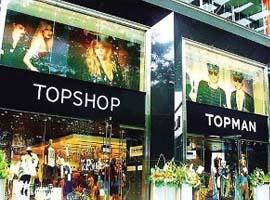 英国时尚首富的这一年:快时尚Topshop继续改组