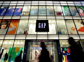 有效管理库存  Gap第二季度利润和同店销售超过预期