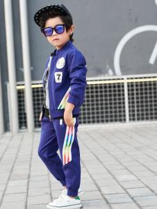 西瓜王子童装外套