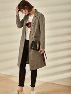 丽芮女装2017新款外套