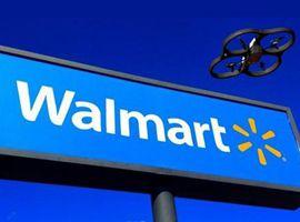 沃尔玛要做无人机送货 还申请了项空中仓库专利