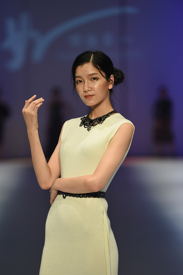2017广东省十佳时尚服装配饰品牌颁奖典礼