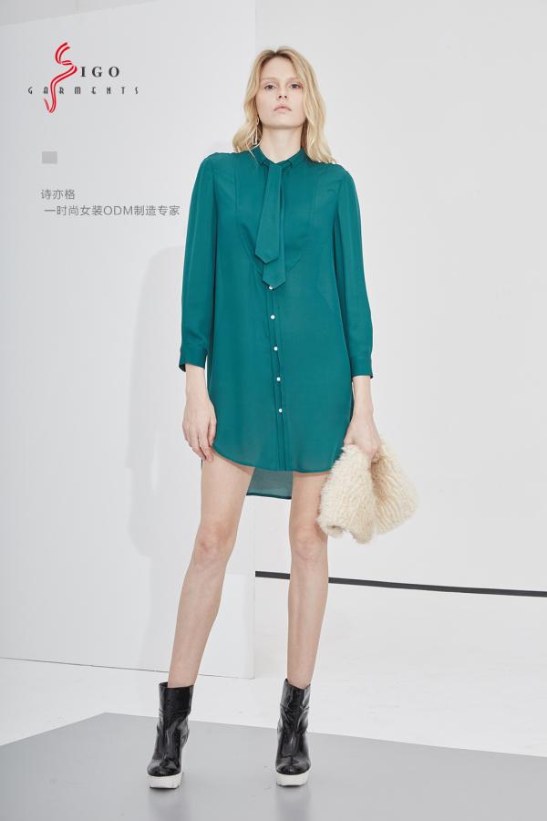 流水的快时尚品牌,铁打的服装产业快反【图】