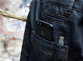 有需要就有市场,Lee正围绕大屏iPhone重新设计牛仔裤