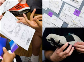 9月,世界球鞋设计年度冠军将诞生在中国