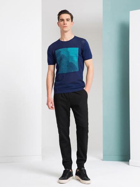 爱迪丹顿2017新款T恤