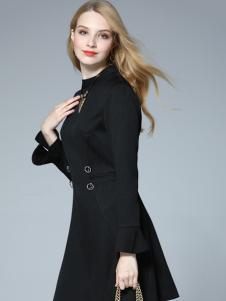 ZIMMUR女装优雅外套
