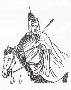 隋唐时期的胄甲