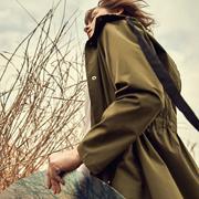 随性自然,享受生活------丽芮休闲时尚女装诚邀与您携手!