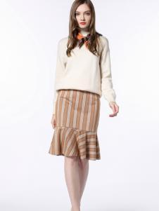 凡恩女装时尚套装17新款