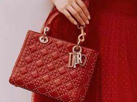 Dior七夕限量包袋再创神话 寺库为其独家电商合作平台