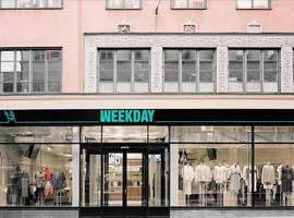 H&M旗下快时尚在伦敦开店 英国人发现这是个问题