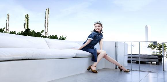 依思Q时尚女装广东地区招商了