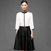 KAIBOLEI女装秋季新品 时尚本来就没有定义