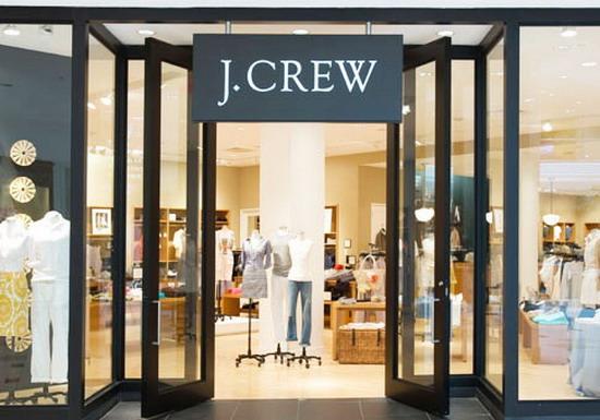 J.Crew品牌价值只剩2.5亿美元 任命新首席财务官