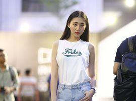 街拍 | 2017广东时装周-秋季秀场外的他们,能代表广东的时尚水平吗?