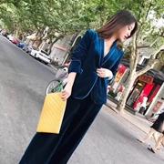 凯伦诗女装新品 小西装的优雅风情
