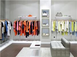 服装终端店客流少,不是产品的问题就是不够有特色