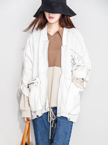 百变伊伊日韩潮流女装2017样品展示