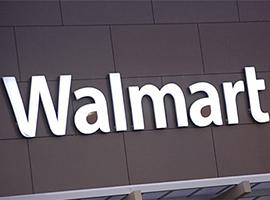 沃尔玛电商业务在过去一年到底增长了多少?