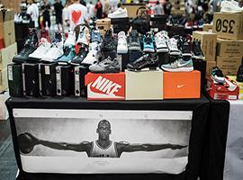 二手球鞋,一个你意想不到的亚文化圈子和生意