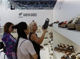 中国鞋类制造业转型升级,开创海外市场新局面