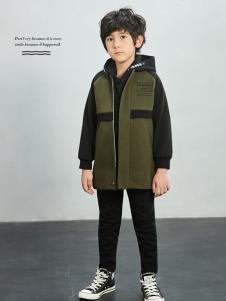 2017卓维乐男童外套