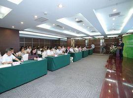 2017中国(江西)国际麻纺博览会新闻发布会在京召开