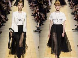 Dior等大牌专属的时装档案库为何成年轻品牌的标配