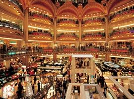 老佛爷百货宣布收购法国知名电商 将向网络业务转移