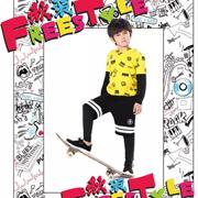 【小猪班纳潮搭评选】Hi ,come on!一起玩转秋装Freestyle!