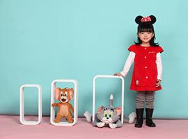 """儿童服饰营收大幅度增长 童装成为品牌""""兵家必争之地"""""""