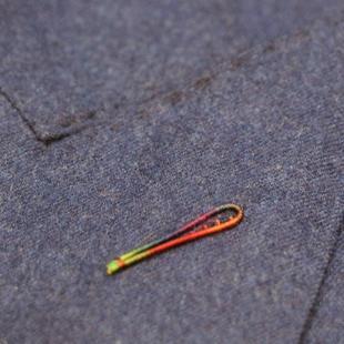 博布莱斯服饰有限公司 西安哪里可以定制西装