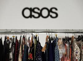 服装销售继续高歌猛进的ASOS要推出彩妆系列了