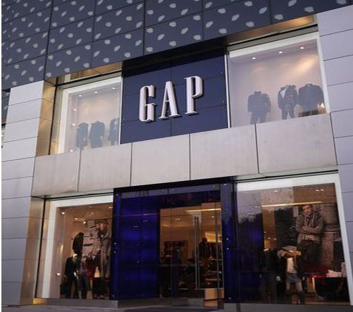 gap中国门店_在华开了最大旗舰店的Gap能在中国突围吗_休闲资讯_中国服装网