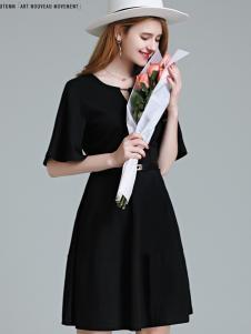 艾米女装连衣裙
