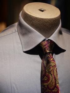 博布莱斯男士衬衫