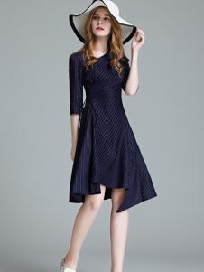 艾米女装时尚连衣裙