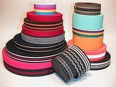 要买优质的织带,就到杭州暖程-丽水织带批发