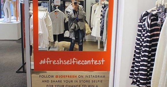 时装零售商如何让店铺成内容中心 从而获得线上流量?