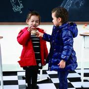 热烈祝贺中国服装网协助贵州遵义李女士成功牵手嗒嘀嗒童装!