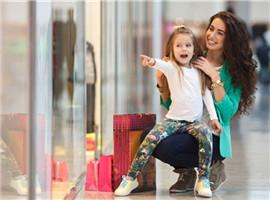 儿童奢侈品市场的利润将比成人市场还高