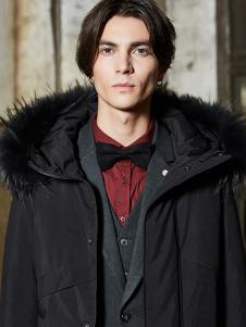 99cm(久久厘米)秋冬新款羽绒服