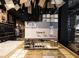 MUJI在纽约开第六家店铺 重启美国市场扩张计划