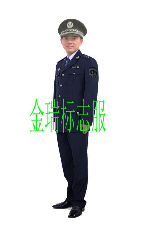 定做黑龙江农畜牧动物卫生监督制服双鸭山动检服装
