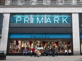 Primark全年销售强劲增长20% 母公司ABF上调盈利预期