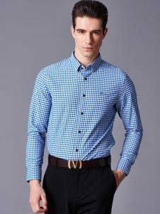 法拉狄奥商务休闲衬衫