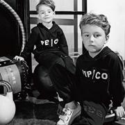 小猪班纳童装孩子们的纯真年代