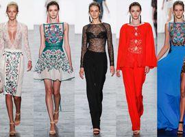 纽约时装周和天猫搭上了 将首选核心品牌加入天猫双11